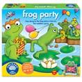 מסיבת צפרדעים