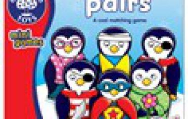 משחק הפינגווינים
