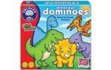 דומינו דינוזאורים